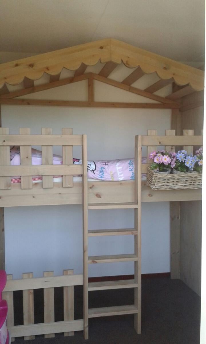 Slaapkamer – meubelmakerij popke postma