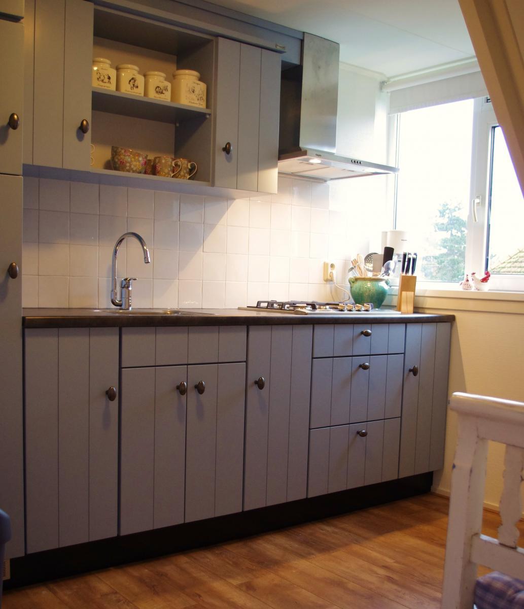 Keukens meubelmakerij popke postma - Winkel raam keuken ...